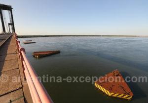 Panorama sur le río Paraná