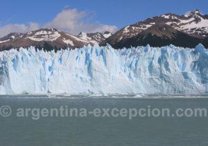 Paroi du Perito Moreno