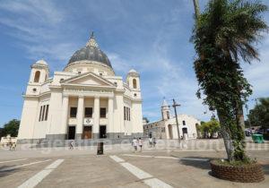 Basilique Notre-Dame de Itatí