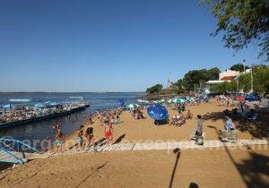 Club social et sportif de Corrientes