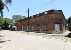 Visite de Paso de la Patria, Corrientes