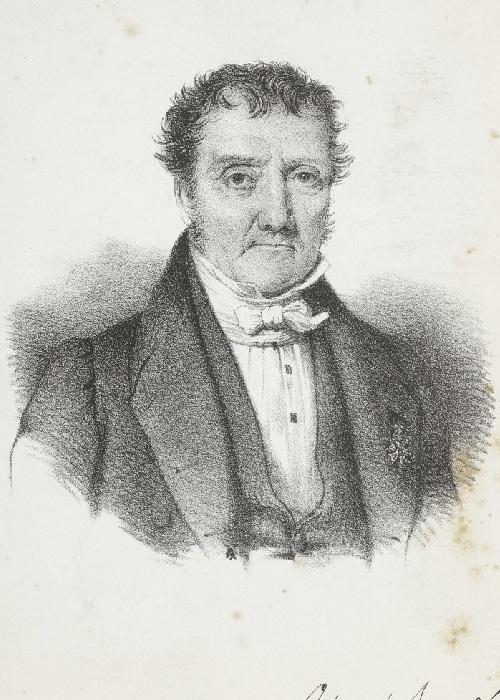 Aimé Bonpland botaniste français