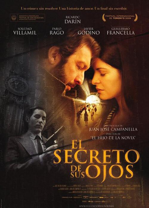 Cinéma Argentin