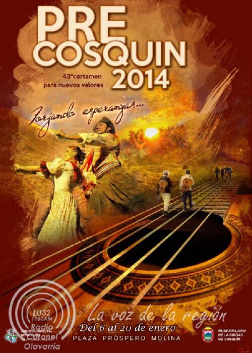 Festival de Folklore de Cosquin