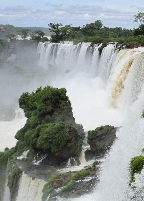 Parcs de la région Litoral Argentine