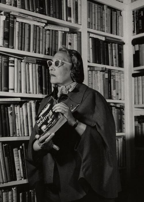 Victoria Ocampos