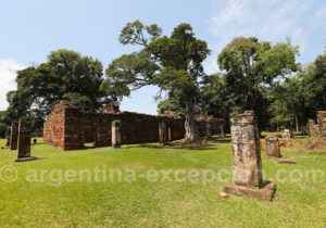Sites Unesco en Argentine