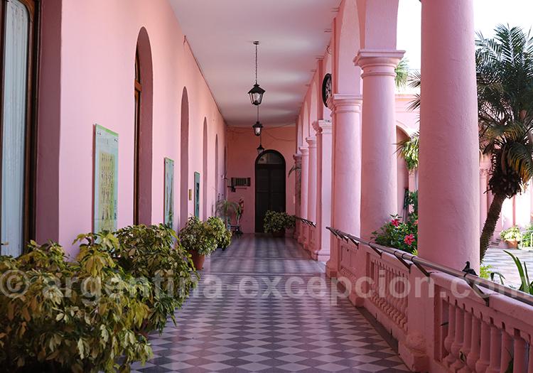 Casa de Gobierno de Corrientes, Argentine