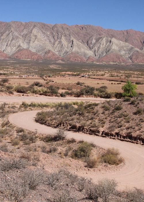 Parcs du Noreoste argentin