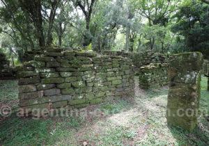 Habitations indigènes San Ignacio Miní