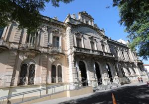 Jefatura de Policía de Corrientes