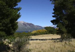 Lac Huechulafquen, Junin de Los Andes