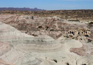 Parc géologique Ischigualasto