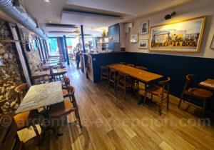 Bon restaurant argentin à Paris