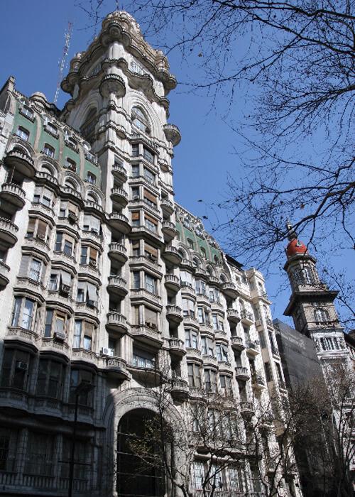 Le Palacio Barolo