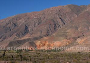 Vallée de Humahuaca Maimara
