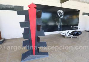 Concours de sculpteurs Argentine