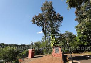 Vierge de Puerto Iguazu