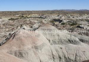Valle Pintado Ischigualasto San Juan Argentine