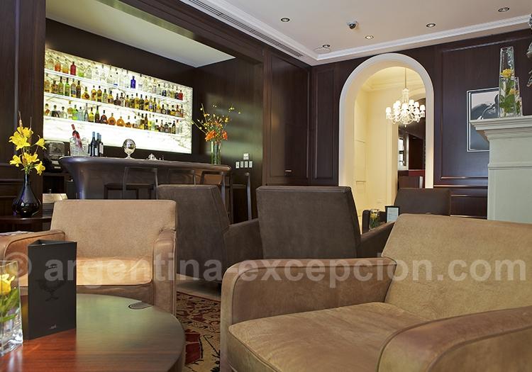 Algodon Mansion Relais & Châteaux