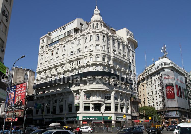 Avenue Corrientes