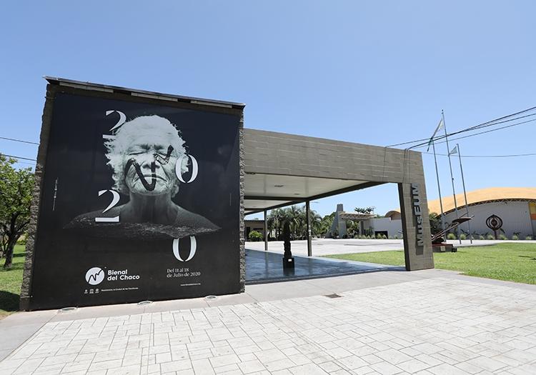 Biennale de Scultures, Resistencia