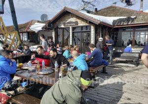 Auberge de ski à Cerro Catedral
