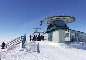 Séjour ski à Cerro Catedral