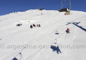 Station de ski de Cerro Catedrall