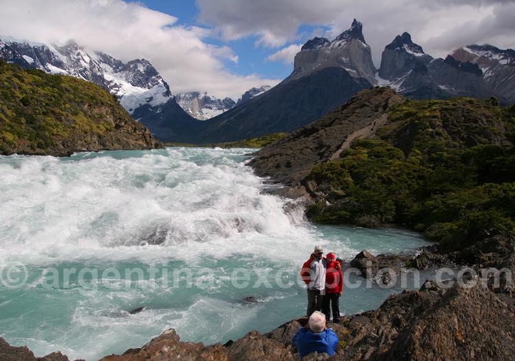 Circuits d'exception dans le Torres del Paine