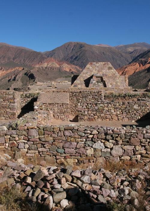 Civilisation andine du Nord-Ouest argentin