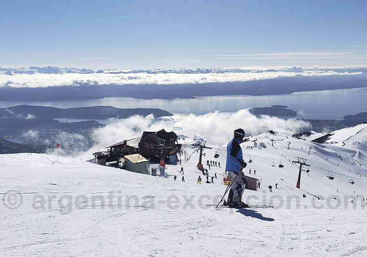 Climat à Bariloche