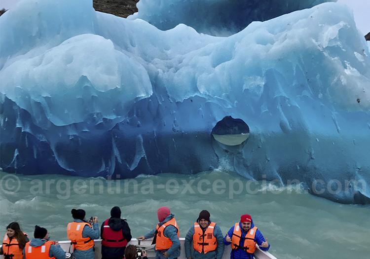 Climat du parc Torres del Paine