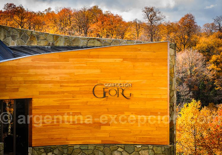 Collection Georg, San Martin de Los Andes