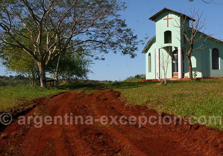 Comment se rendre à Puerto Iguazu