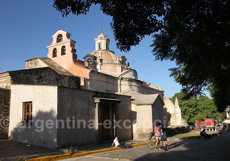 Córdoba, meilleur climat d'Argentine