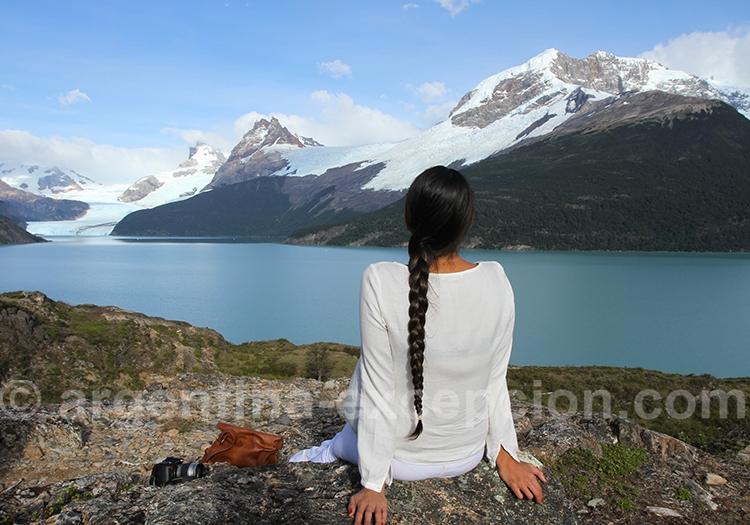 El Calafate, El Chalten et le Torres del Paine