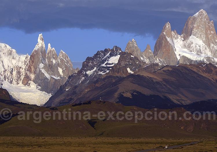 El Chaltem, Patagonie Argentine