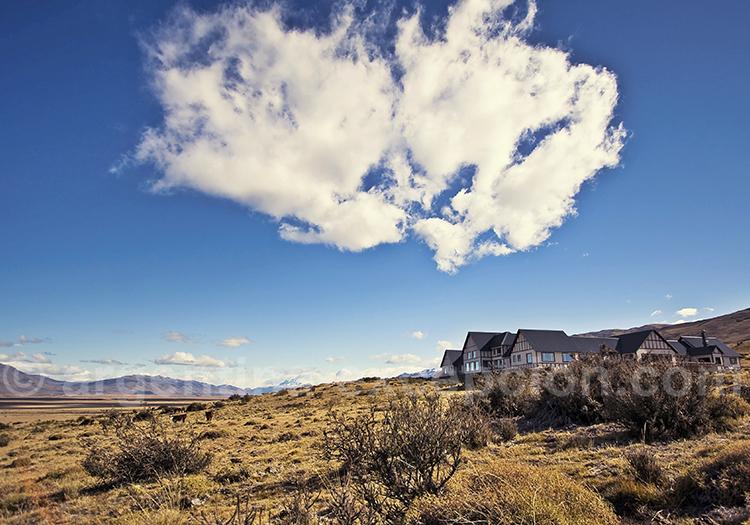 Eolo lodge Patagonia's Spirit