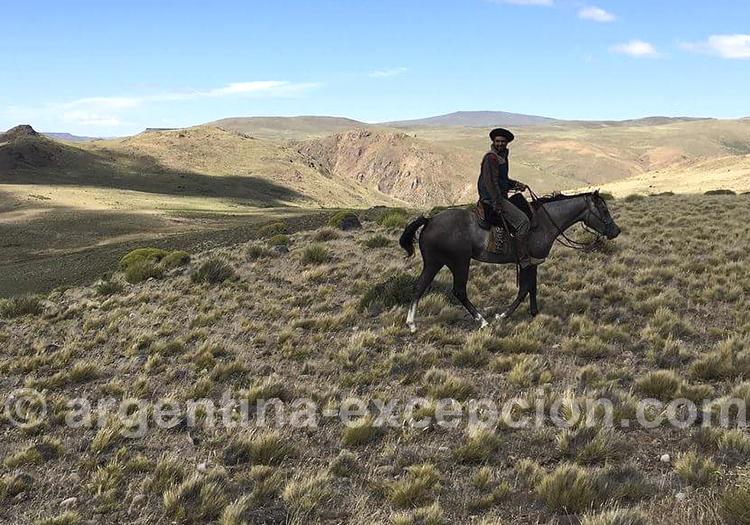 Excursion equestre à Tipiliuke