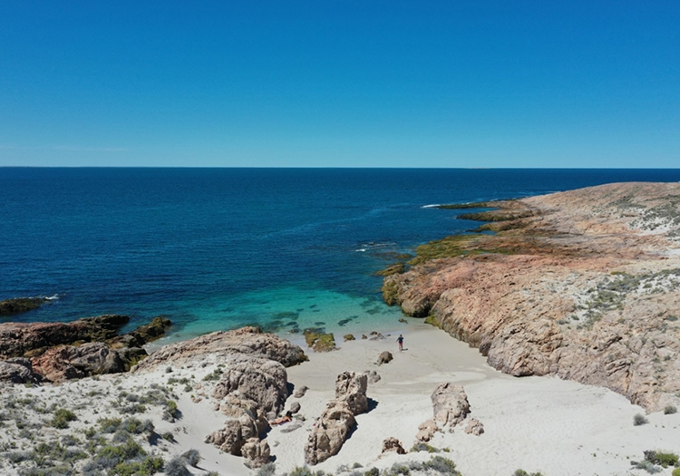 Excursions terrestres à Bahia Bustamante
