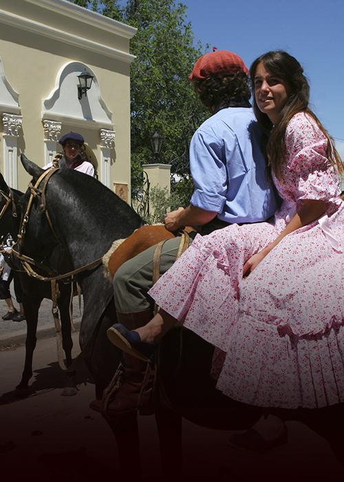 Fiesta San Antonio de Areco