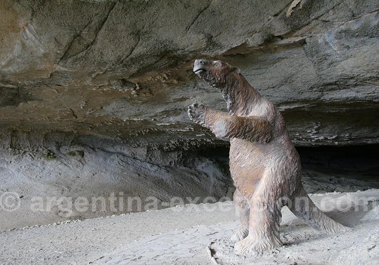Grotte du Milodon, Torres del Paine
