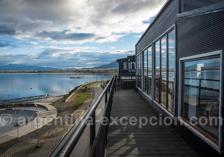Hôtel Indigo, Puerto Natales, Torres del Paine