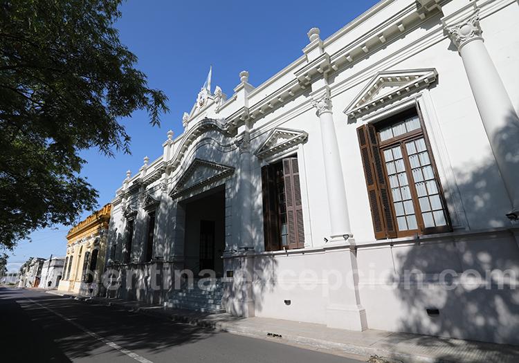 Histoire de Corrientes