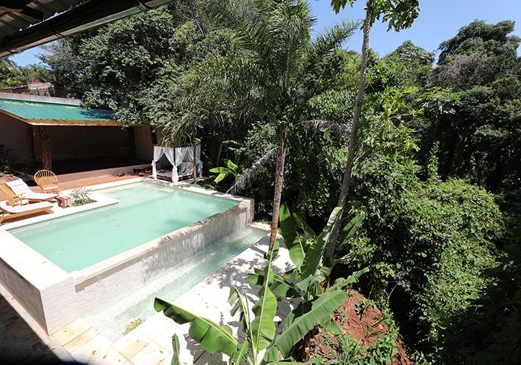 Hotel Botanica Iguazu