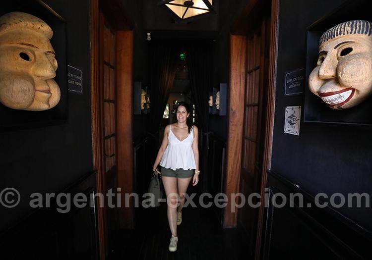 Hotel La Alondra, Corrientes