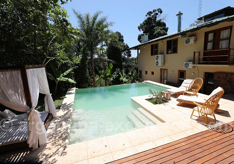 Hotel La Botanica, Puerto Iguazu