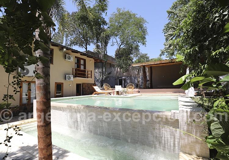 Hôtels à Puerto Iguazu
