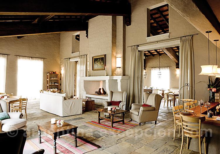 Hôtel House of Jasmine